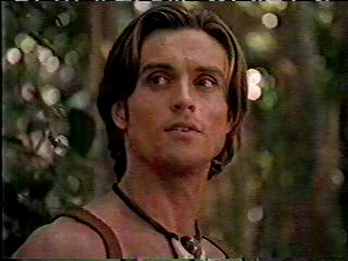 Daniel Goddard as Dar